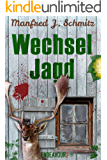 Wechseljagd (German Edition)