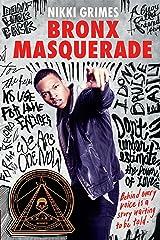 Bronx Masquerade Kindle Edition