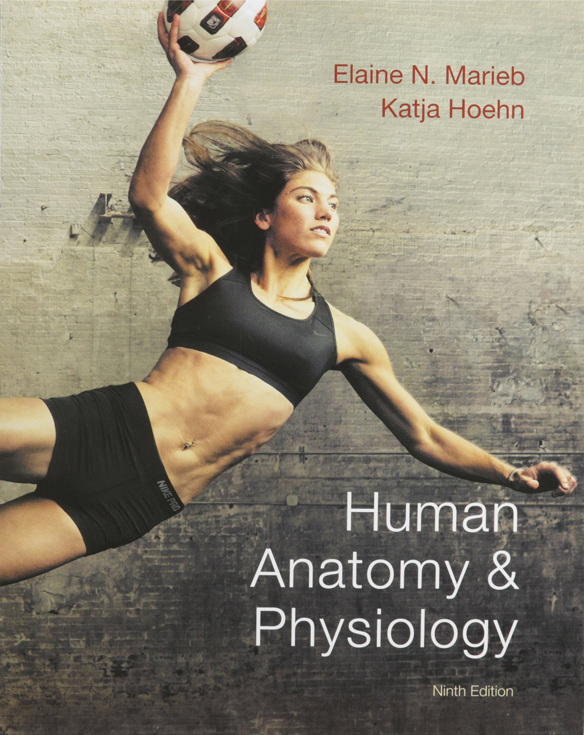 Human Anatomy & Physiology 9th Ed. + Laboratory Manual, Main Version ...