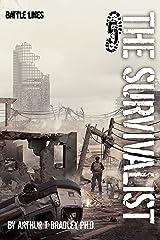 Battle Lines (The Survivalist Book 5) Kindle Edition