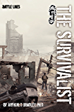 Battle Lines (The Survivalist Book 5)