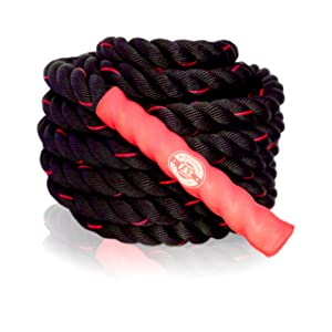 Fitness Answered Training Products Battle Training Ropes