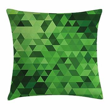 Amazon.com: Verde cazador, para el hogar o la oficina, en ...