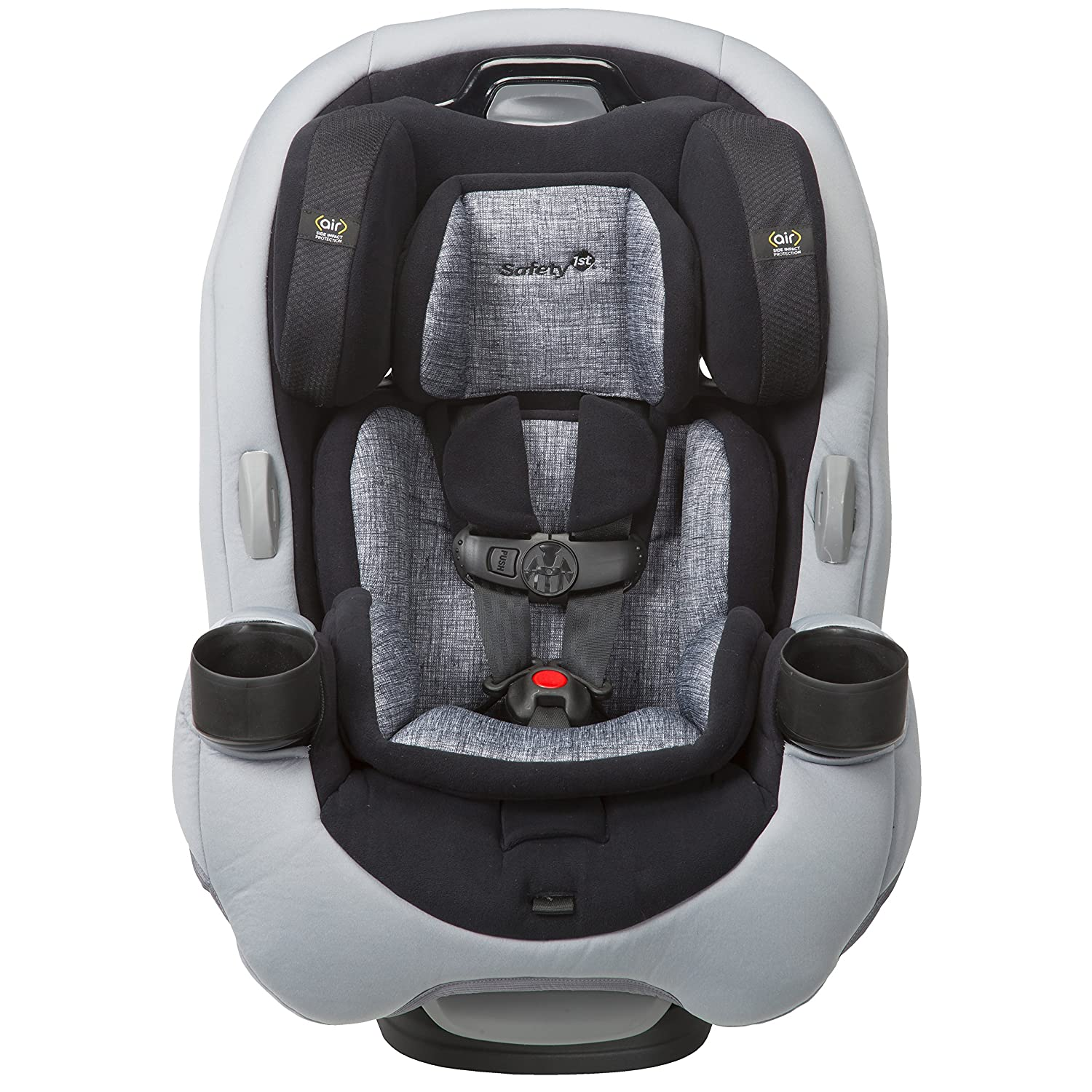 Moonlit Path Safety 1st Grow /& Go EX Air 3-in-1 Convertible Car Seat One Size
