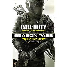Call of Duty: Infinite Warfare - Season Pass [Online Game Code]