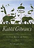 Kahlil Gibran's Little Book of Life