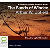 The Sands of Windee: An Inspector Bonaparte Mystery: 2