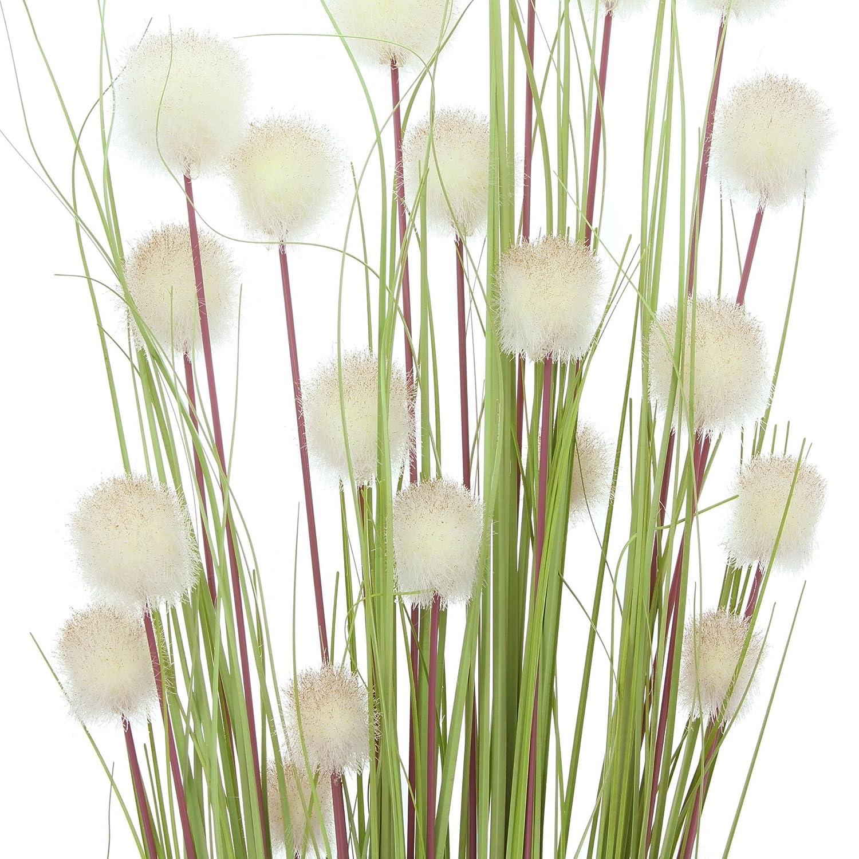 Deko-Bündel Blütenkugel, 4er Set frank