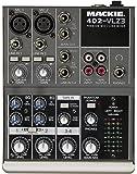 Mackie 402-VLZ3 Premium 4-Channel Ultra-Compact Mixer