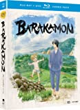 Barakamon: The Complete Series (Blu-ray/DVD Combo)