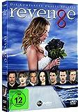 Revenge - Die komplette dritte Staffel [6 DVDs]