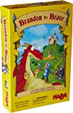 Brandon The Brave Board Game