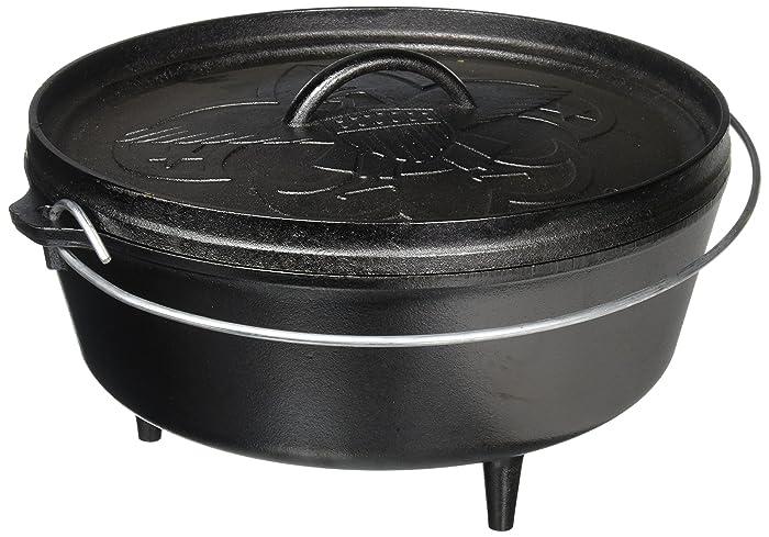 Top 10 Lodge Bsa Dutch Oven
