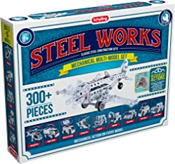 Top 10 Best Erector Sets for Kids (2020 Reviews & Guide) 5