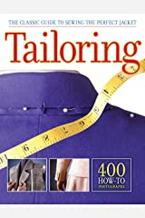 Tailoring: The Classic Guide to Sewing the Perfect Jacket Paperback