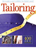 Tailoring:The Classic Guide to Sewing the Perfect Jacket