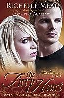 Bloodlines: The Fiery Heart (book