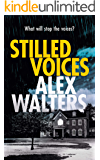 Stilled Voices (DCI Murrain Book 4)