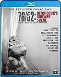 78/52: Hitchcock's Shower Scene [Blu-ray]
