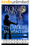 The Moon in Winter: The Black Hills Chronicles (Sweet Native American Romance)