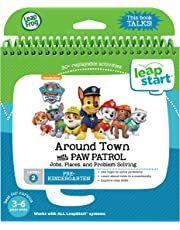 Vtech 480203 Interactive Learning System Level 2 Paw Patrol