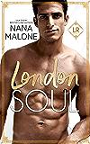 London Soul (London Royal Duet Book 2)