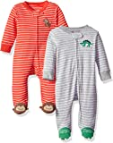 Carter's Baby Boys' Cotton Sleep & Play (Pack...