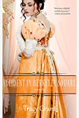 Incident in Berkeley Square (The Rannoch Fraser Mysteries Book 10) Kindle Edition