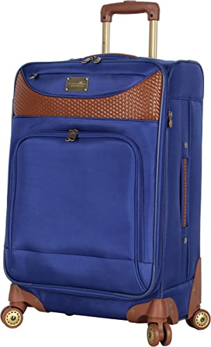 Caribbean Joe Designer Luggage Collection