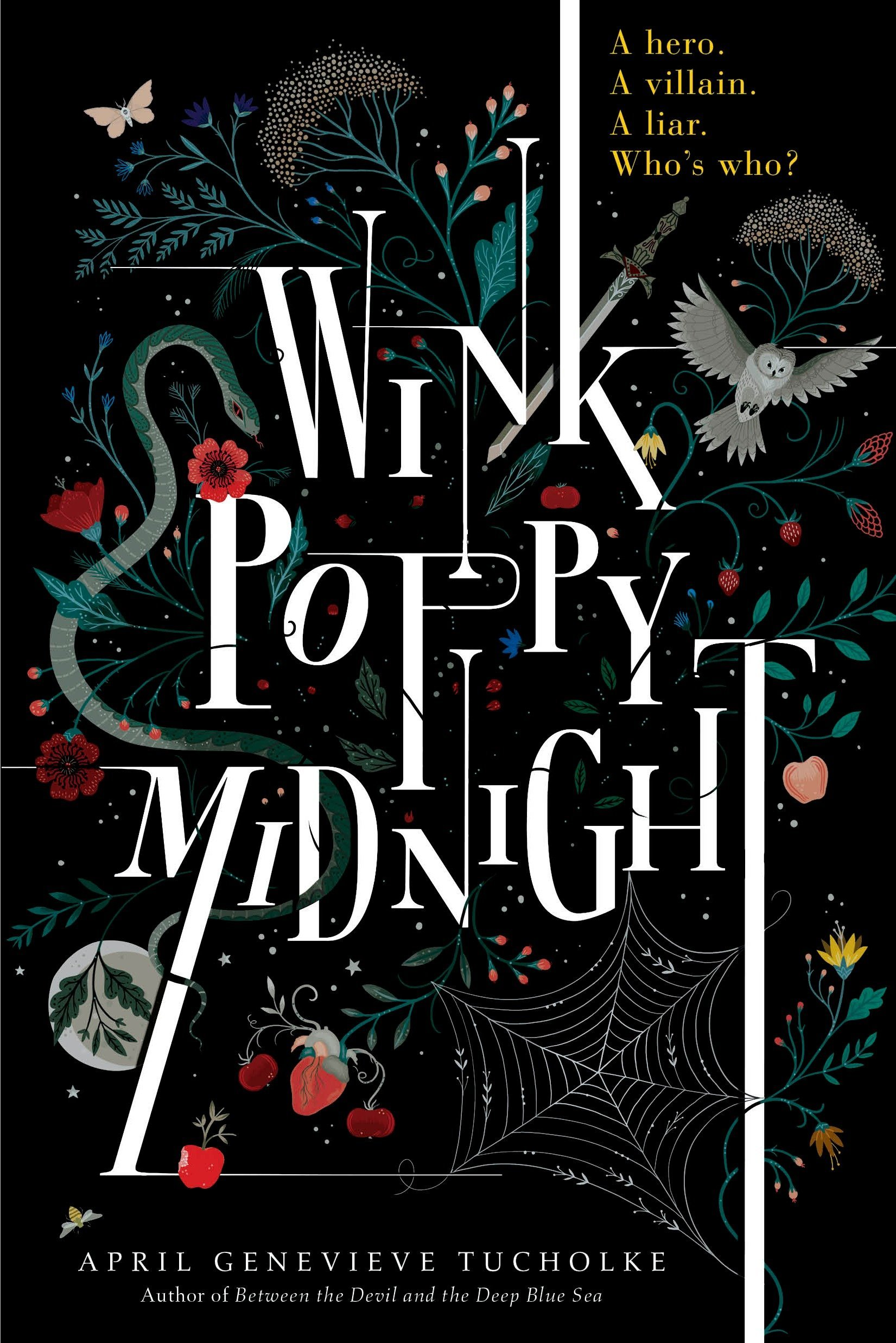 Image result for wink poppy midnight