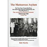 The Matteawan Asylum (The Asylum for Insane Criminals Book 1)