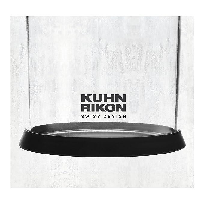 Amazon.com: Kuhn Rikon Vision - Soporte para cuchillos fácil ...