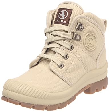 Eu Kid sable 24 Boots Enfant Tenere Mixte Amazon Aigle Beige vgxaq8BBw