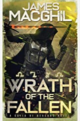 Wrath of the Fallen: The Guild of Deacons, Book 2 Kindle Edition