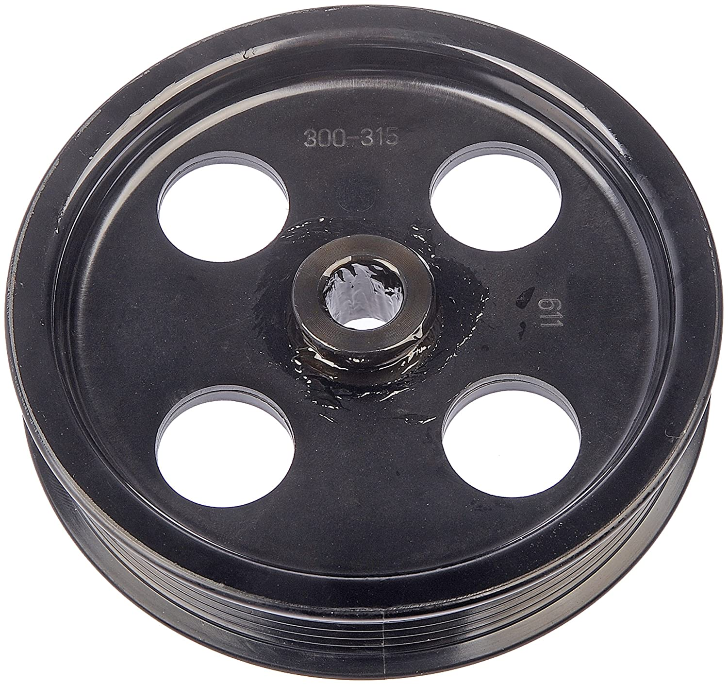 Dorman 300-315 Power Steering Pulley for Chrysler/Dodge Dorman - OE Solutions DOR300-315