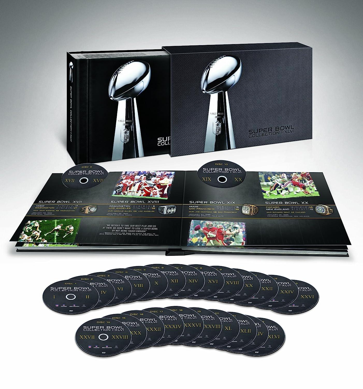 Bowl collection i nfl super xl