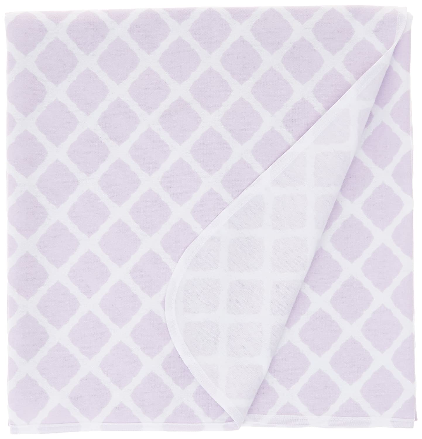 30 x 30 Square for swaddling Kushies Premium Soft Newborn Flannel Receiving Blanket Solid Grey