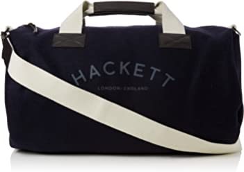 cf2a181c78 Hackett Mens Mr Classic Duffle Wallet Blue (Navy)
