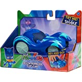 Just Play PJ Mask Rev N Rumblers Cat Car Vehicle