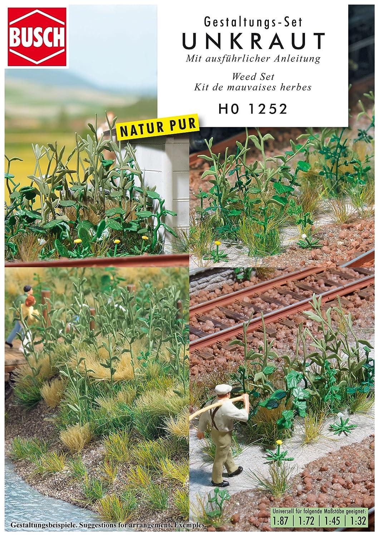 【国内発送】 Busch ブッシュ 1252 H0 B003WU2N5U 1/87 植物/プラント/樹木 1252 Busch B003WU2N5U, 北魚沼郡:075a0330 --- a0267596.xsph.ru