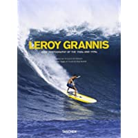 Leroy Grannis. Surf Photography Of The 1960s And 1970s (Great painters)