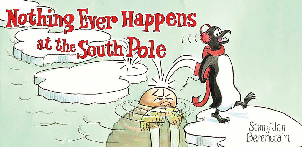 Download Nothing Ever Happens at the South Pole (online)