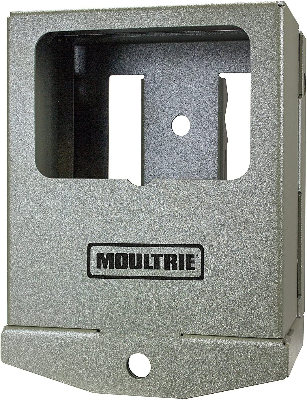 Moultrie S-Series Game Camera Security Box Fits S-50I Grey