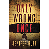 Only Wrong Once: A Medical Thriller (FBI and CDC Medical Thriller Book 1) (English Edition)