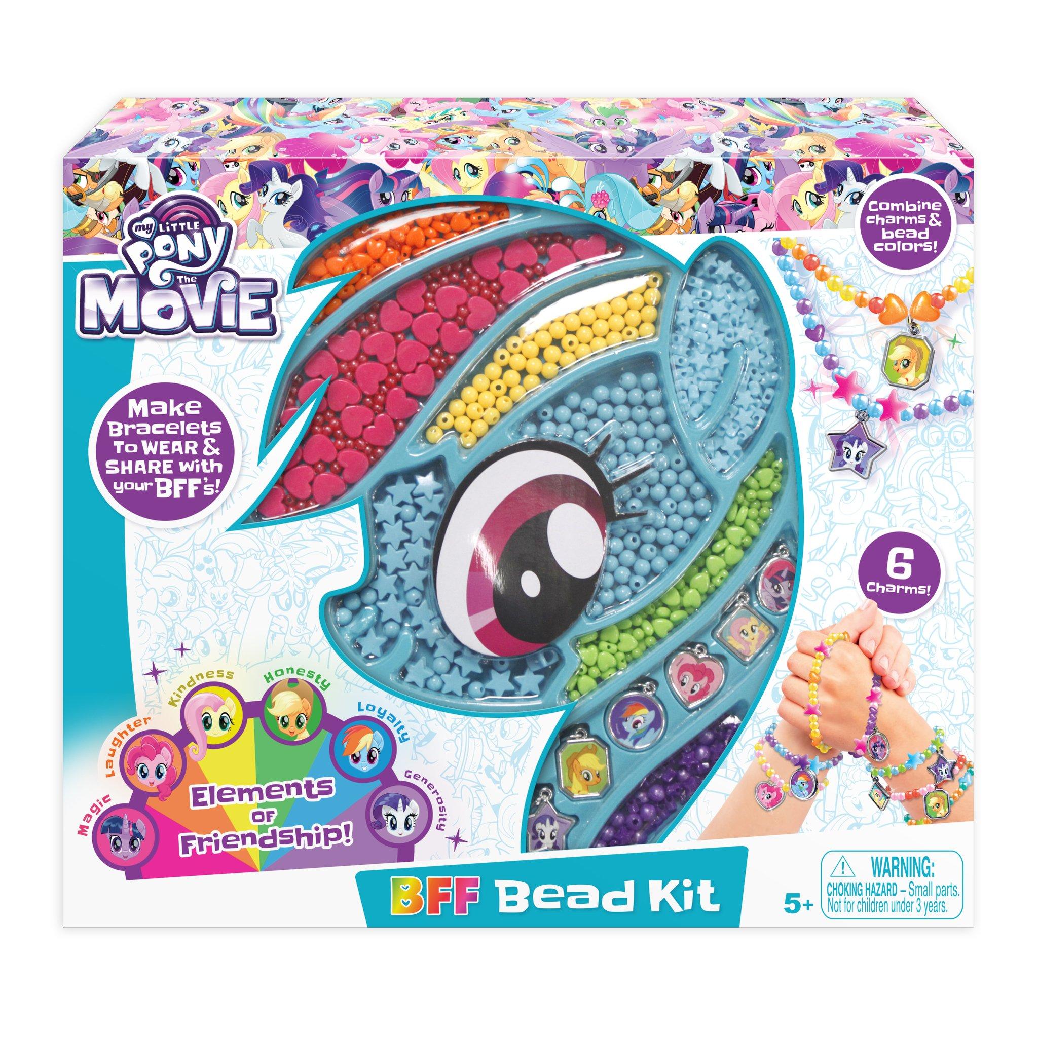 My Little Pony Bff Bead Kit