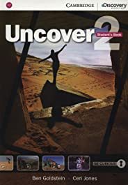 Uncover 2 - Student´s Book
