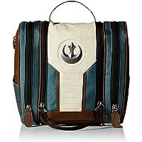 Bioworld Men's Star Wars Rogue One Rebel Dopp Travel Kit