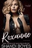 Roxanne (The Italian Cartel Book 2)