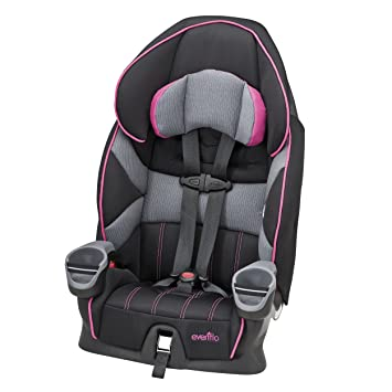 Evenflo Maestro Booster Car Seat Taylor