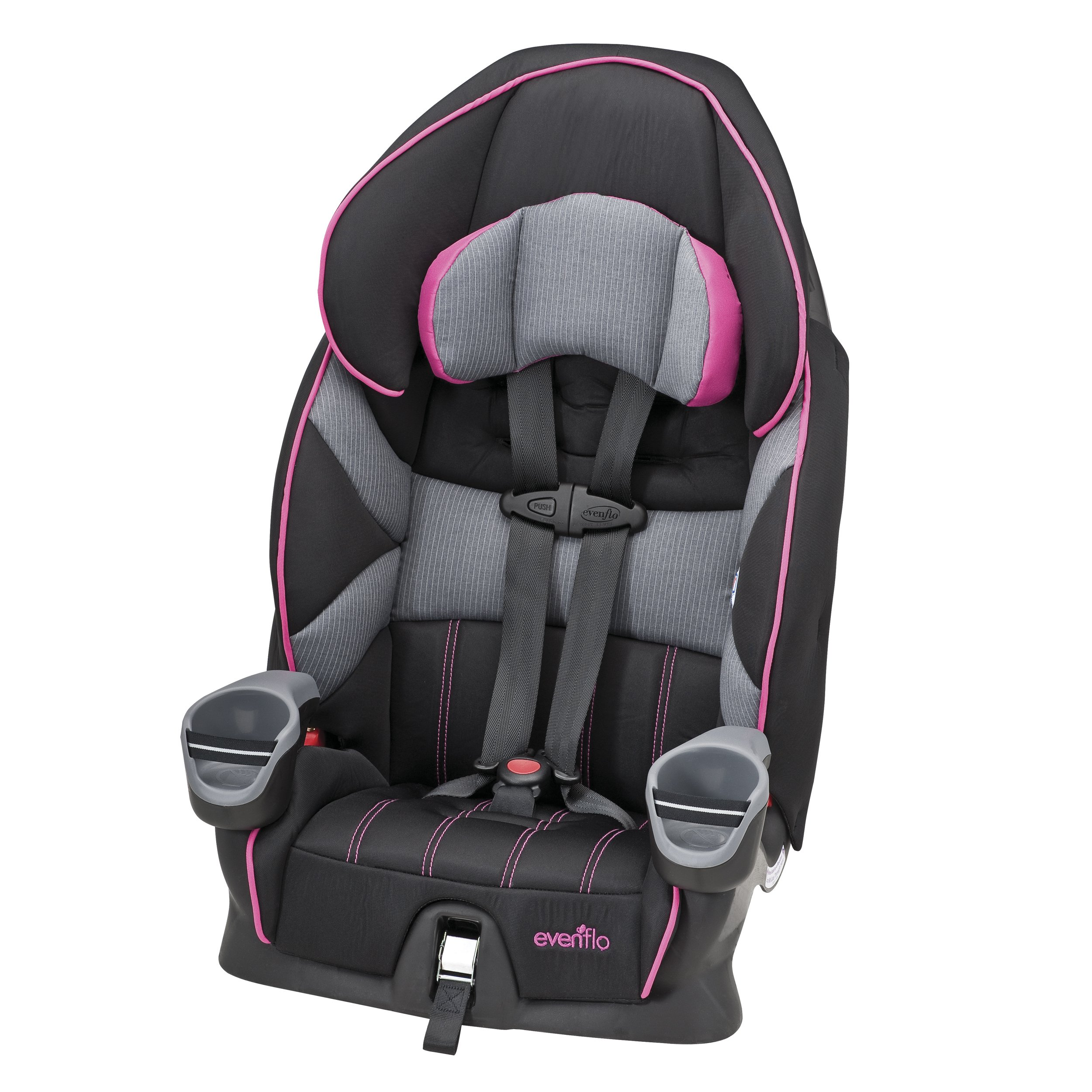 evenflo maestro booster car seat wesley baby. Black Bedroom Furniture Sets. Home Design Ideas